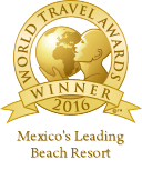 Mexico's Leading Beach Resort
